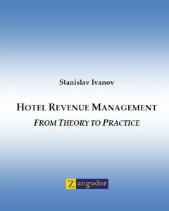 Hotel RM - front cover